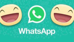 Todos los stickers que llegan a WhatsApp ¿mejor que los emoji?