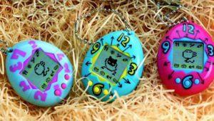 Bandai también quiere vender nostalgia: el Tamagotchi vuelve igual que siempre