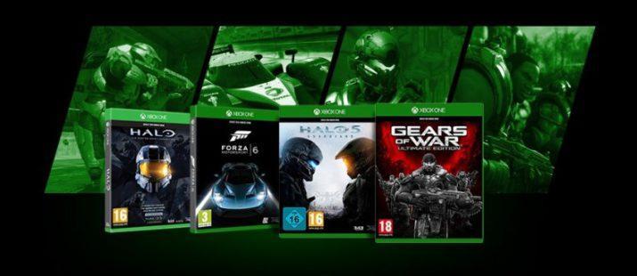 Tienda Xbox