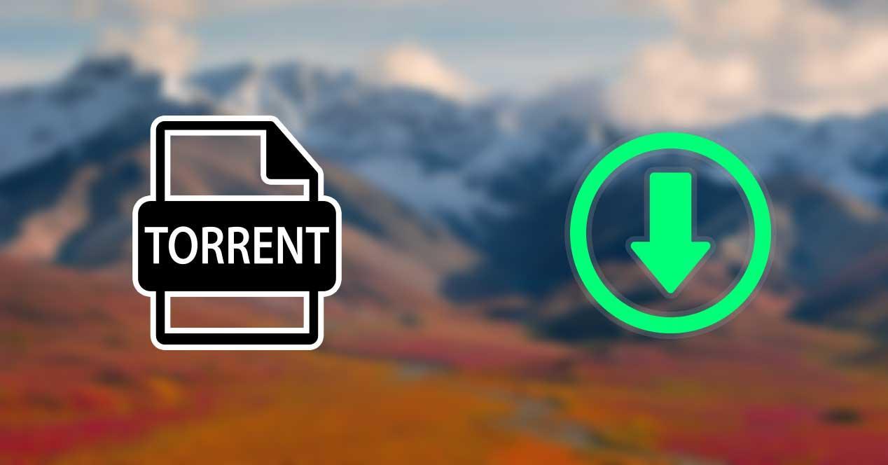 Trackers privados de torrent