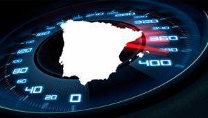 ¿Velocidad? Estas son las conexiones más rápidas que podemos contratar en España