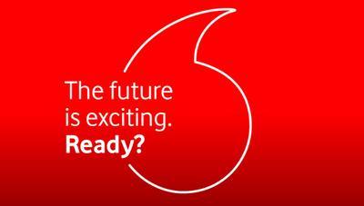 Vodafone ingresa menos tras mejorar sus tarifas, pero gana clientes