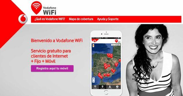 vodafone wifi