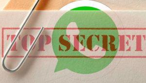 Cómo ocultar Whatsapp para que no puedan leer tus conversaciones