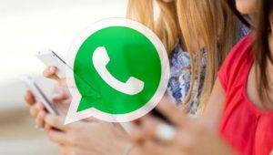 Cómo enviar un WhatsApp a alguien que no está en tu agenda de contactos