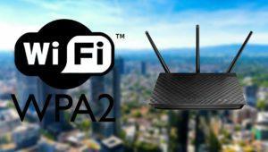Así funciona KRACK, la herramienta que permite hackear redes WiFi con WPA2