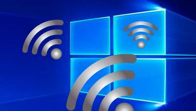 Cómo conectarse siempre a la WiFi de mejor señal en Windows 10 de forma automática