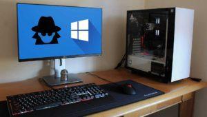 Windows 10 ahora te espía a través del nuevo sistema antitrampas