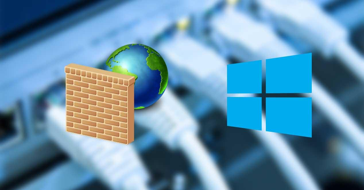 windows-10-firewall