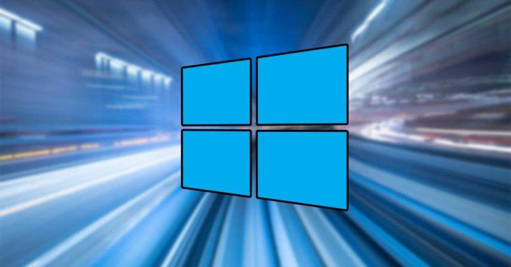 windows 10 fall creators update escritorio
