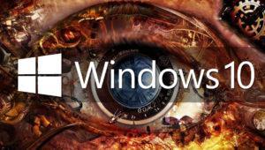 ¿Está volviendo Microsoft a las andadas con la privacidad de los usuarios en Windows 10?