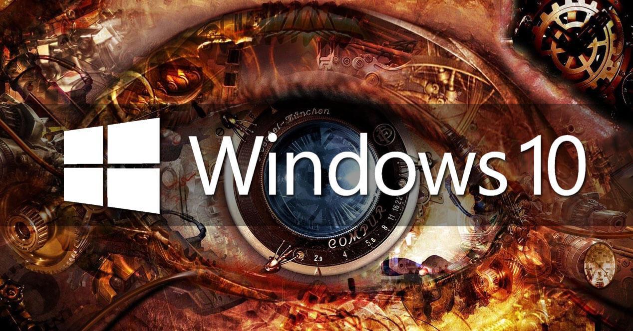 Windows 10 privacidad