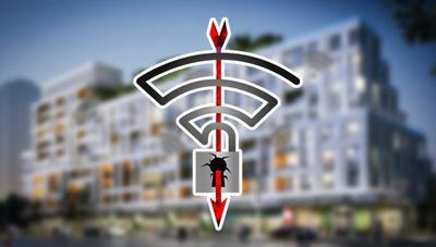 WPA2 vuelve a ser hackeado: ahora atacan directamente al WiFi del router