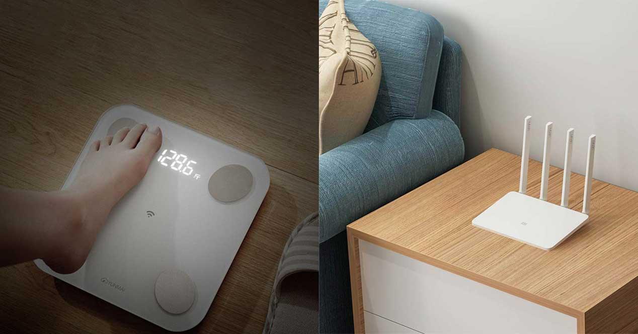 xiaomi-báscula-router