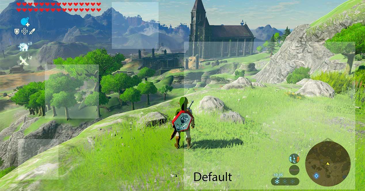 Cemu permitirá jugar online en los servidores de Nintendo