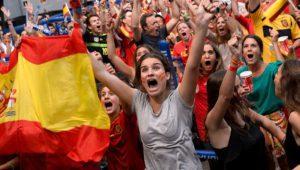 España entra en top 20 mundial de los países con más cobertura 4G y más velocidad