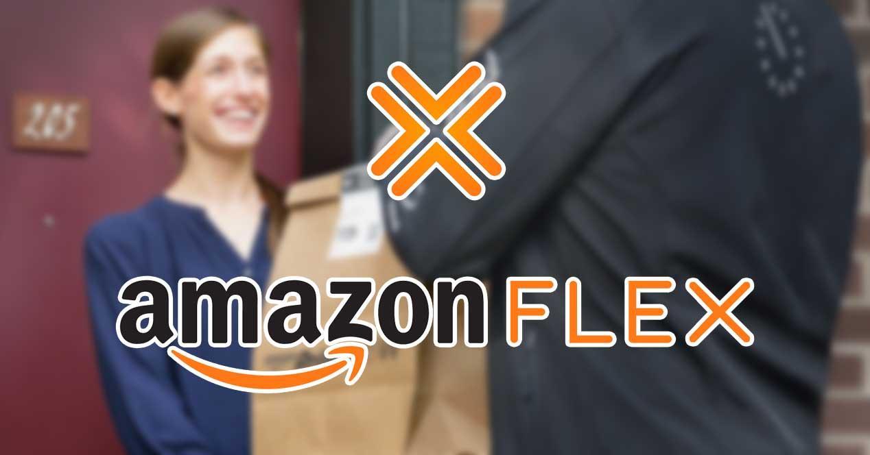 Amazon Flex Te Convierte En Repartidor De Paquetes Por 14 Euros La Hora