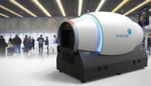Perderás menos tiempo en los aeropuertos con los nuevos escáneres