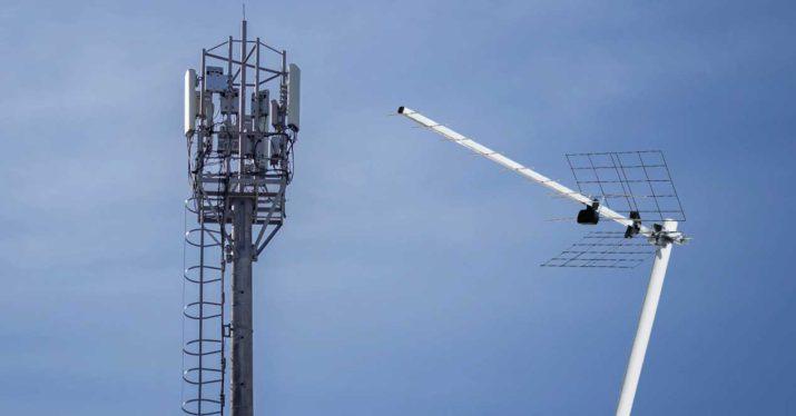 antena tdt lte 4g