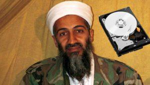 La CIA publica el disco duro de Bin Laden: era gamer y pirateaba pelis