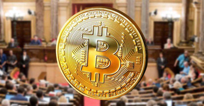 bitcoin cataluña govern