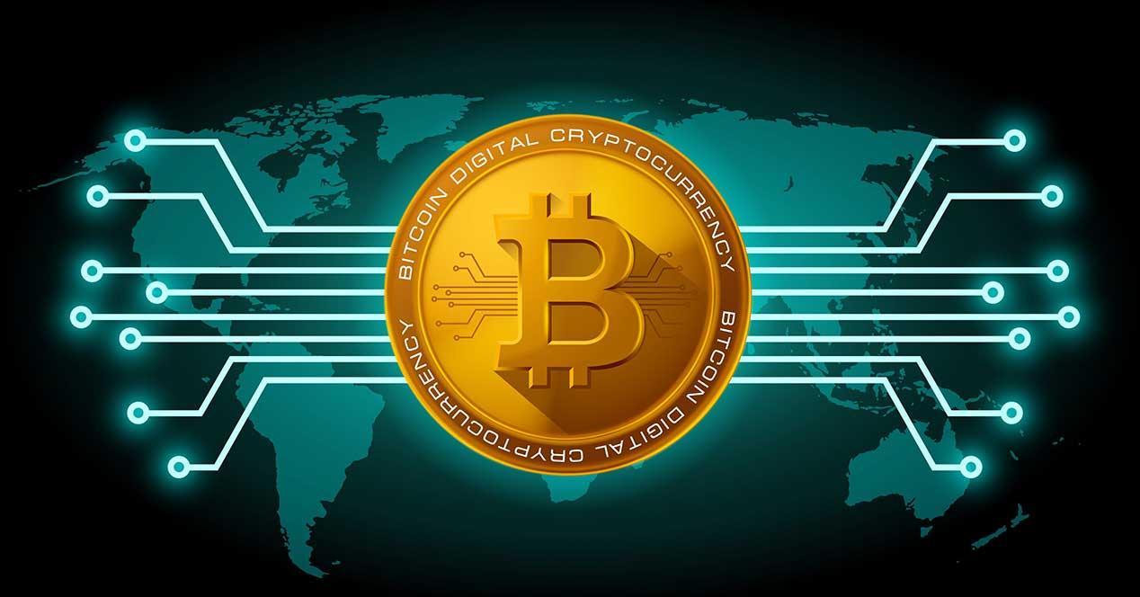 bitcoin mundo