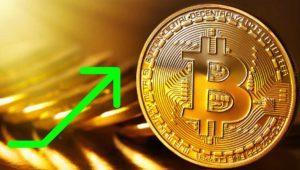 El Bitcoin supera los 11.000 dólares horas después de alcanzar los 10.000