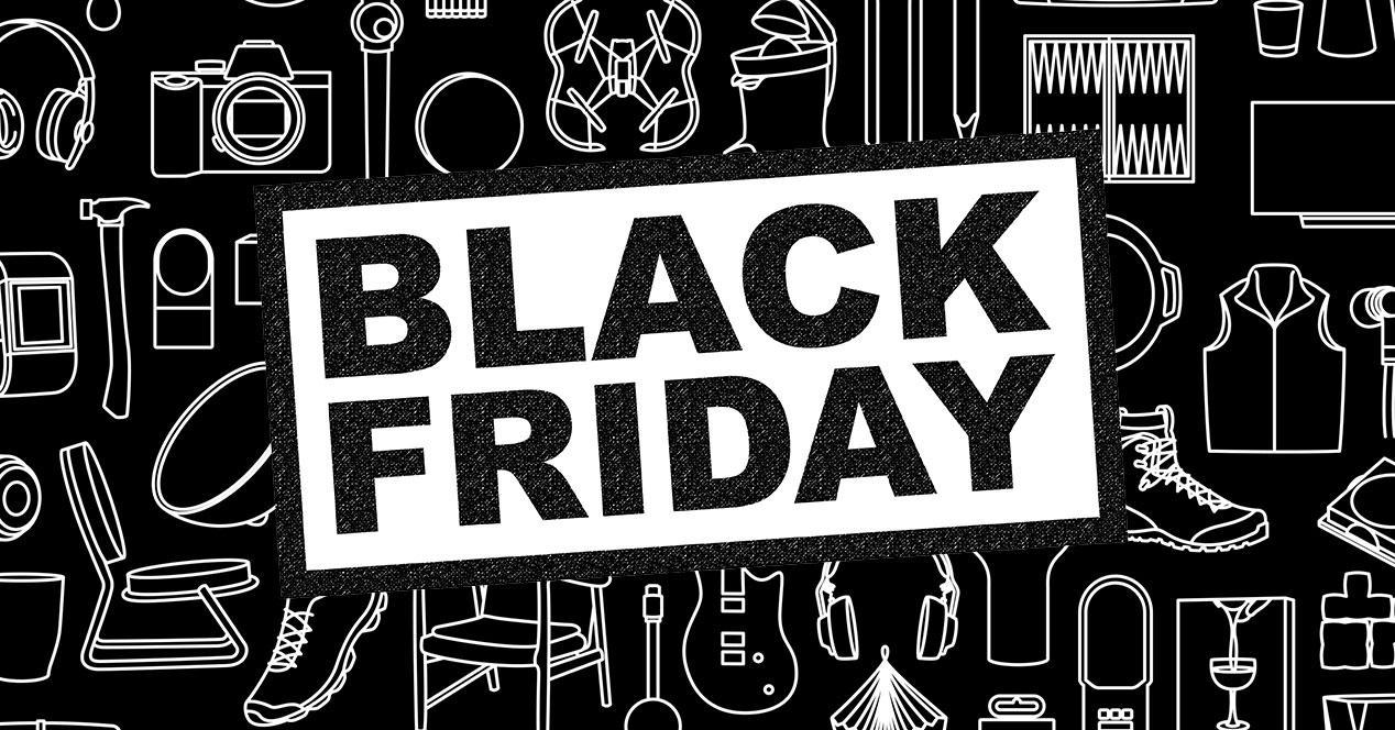 Black Friday cartel