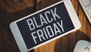 Evita que MediaMarkt te cuele precios más altos en el Black Friday 2017