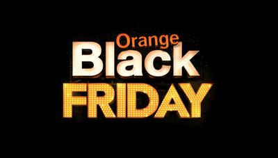 Orange rebaja su paquete Love Intenso Max con Netflix y Amazon por el Black Friday