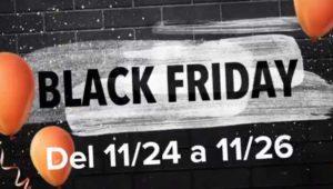 Black Friday 2017: Móviles Xiaomi a 1 euro cada hora
