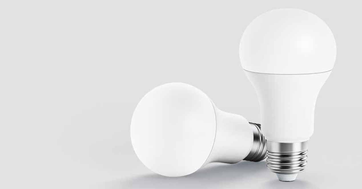 bombillas led con wifi las mejoras ofertas del black friday