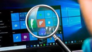 Cómo ocultar ciertos archivos en los resultados de búsqueda de Windows 10