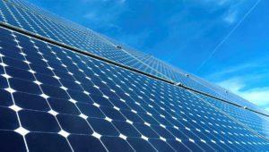 Los paneles solares son un 80% más baratos que hace 5 años, pero España sigue muy atrasada