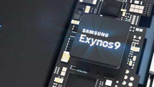 El procesador del Samsung Galaxy S9 ya se está fabricando