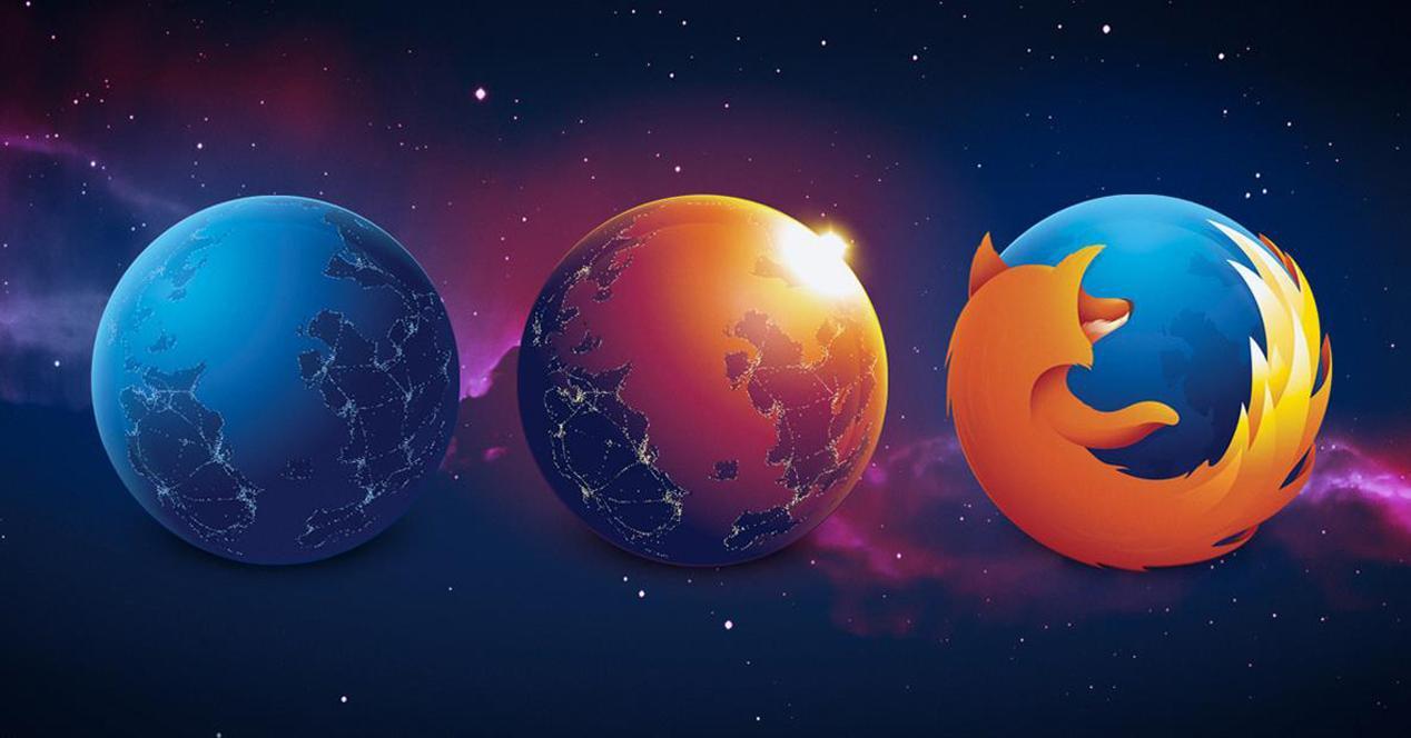 Ver noticia 'Noticia 'Mozilla acaba de lanzar Firefox 62.0.2 con muchas mejoras de estabilidad y rendimiento''