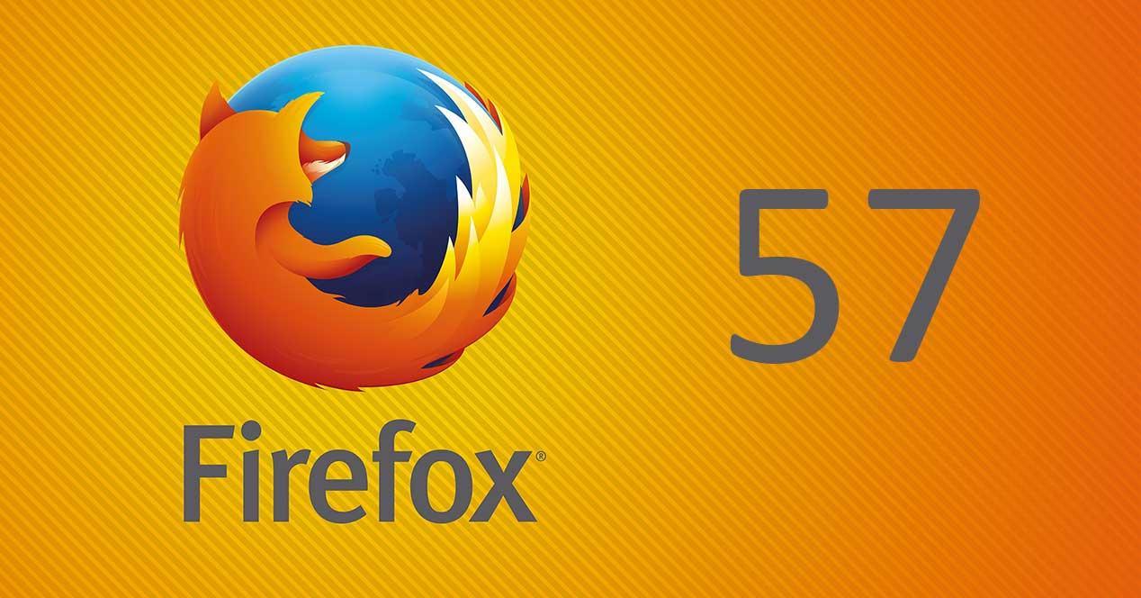 firefox 57