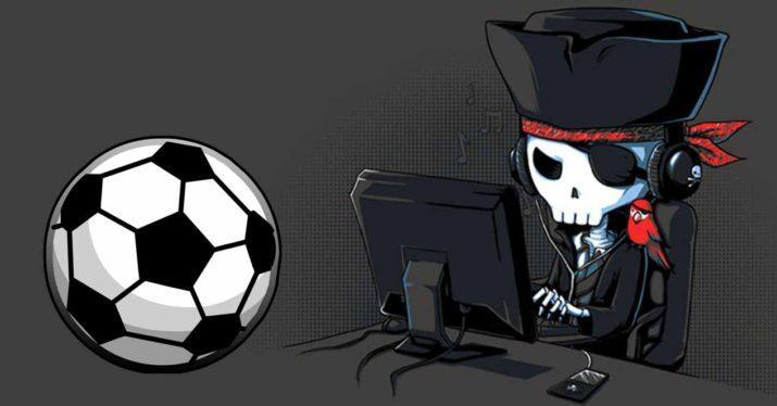 futbol pirata