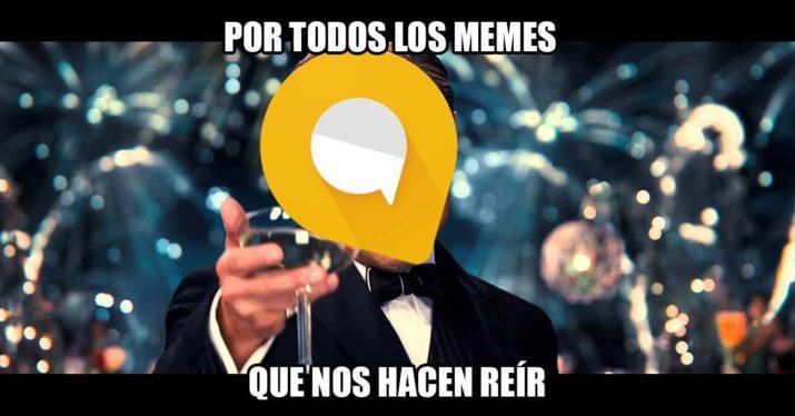 google allo memes