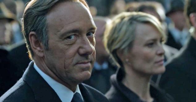Ver noticia 'Netflix despide a Kevin Spacey ¿qué pasará con House of Cards?'