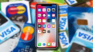 Hasta 20 bancos en contra del uso de Face ID del iPhone X en sus apps