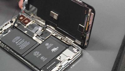 Ya saben cómo 'hackear' cualquier móvil de Apple, incluido el iPhone X
