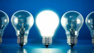 La luz sube un 12% en 2017 pero puedes evitarlo
