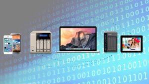 Ventajas de tener nuestros archivos en un servidor NAS en lugar de la nube