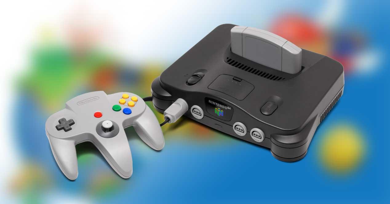 Nintendo 64 Mini Posible Listado De Juegos Filtrado