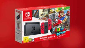 Nintendo Switch en el Black Friday ¿una oportunidad para comprarla?