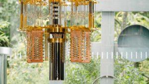Ya puedes usar un ordenador cuántico de 20 qubits desde casa
