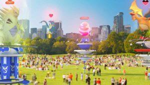 Niantic no va a dejar Pokémon GO, aunque están centrados en Harry Potter