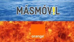 MásMóvil busca más alianzas con Orange para mejorar su red de móvil y fibra