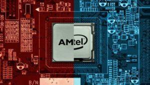 El procesador Intel con gráfica AMD es real: nuevo acuerdo para crear un chip gaming